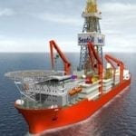 Photo de Seadrill West Gemini