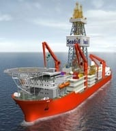 Seadrill West Gemini photo