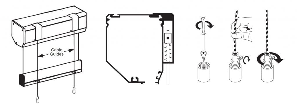 Image - Cable Support System