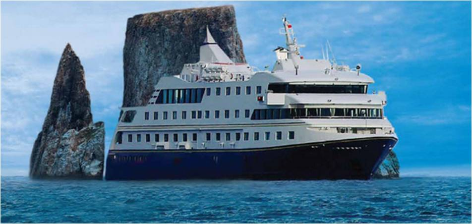 MV Santa Cruz II ship photo