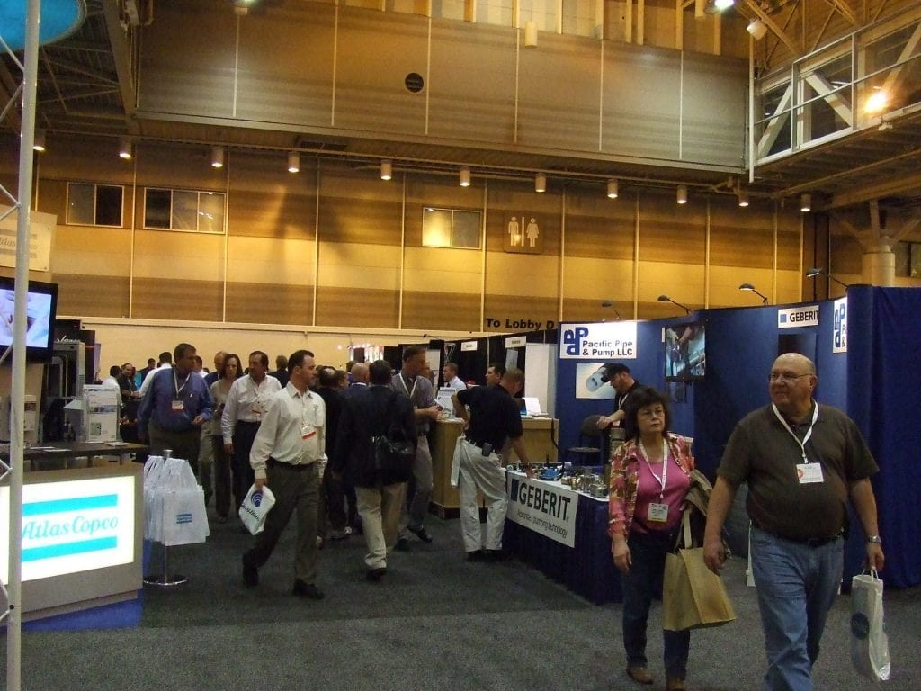 New Orleans Workboat Show photo