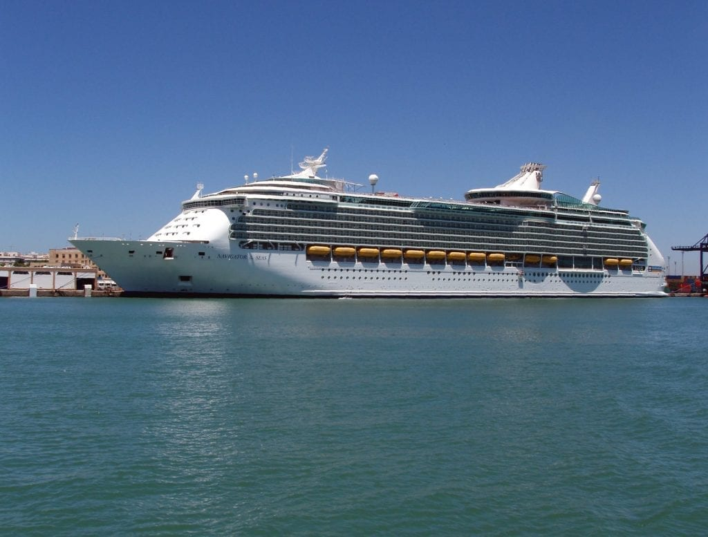 Navigator of the Seas ship photo